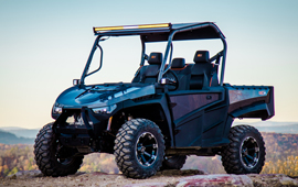 ATVs and UTVs | Missouri | Four Wheelers | Side by Sides