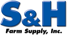 S&H Farm Supply Agriculture Equipment Sales and Service in